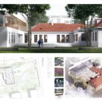Wyróżnienie – MAMGUSTA pracownia projektowa Sebastian Tabędzki