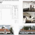 Wyróżnienie – PSBA Przemysław Sokołowski Biuro Architektoniczne